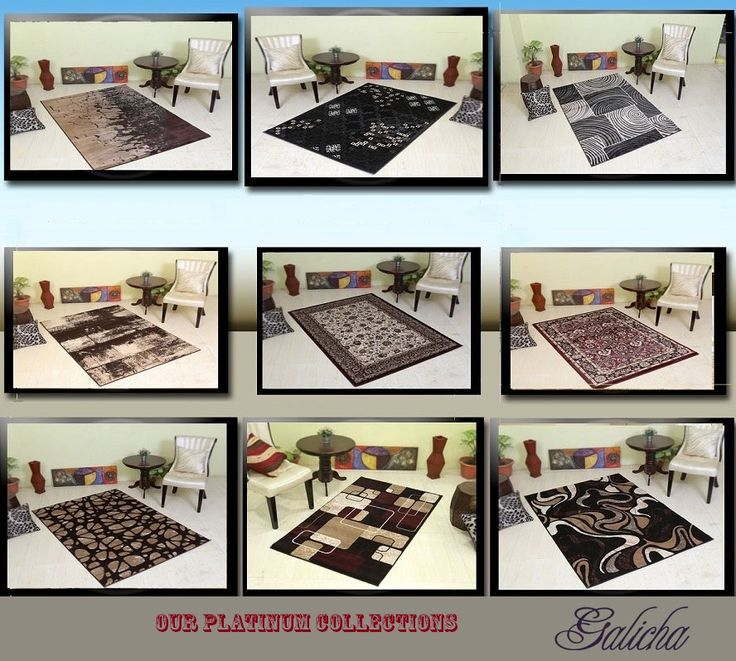 Our #Platinum Collections of #Carpets and #Rugs.