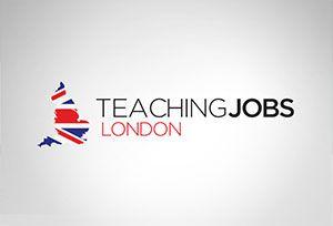 Teaching Jobs London Education #Logo Design