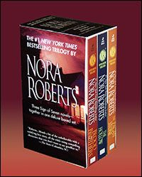 Nora Roberts-any of her books