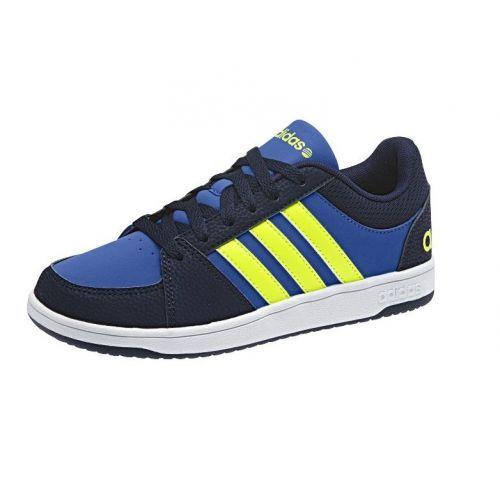 ADIDAS HOOPS VS GS De adidas Hoops VS GS is een sportieve kindersneaker.