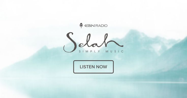 It's Simply Music on CBN Selah, the all-new free internet radio station with the perfect mix of Christian instrumental music. We have instrumentals from many popular genres, including hymns, piano and strings, Christian jazz music, top Christian songs with music only, acoustic guitar music, praise and worship soaking music, and more! No need for music lyrics- all of our songs are words-free! We also provide Seasonal Christmas music to give you just the right touch for the Holidays! Let CBN…