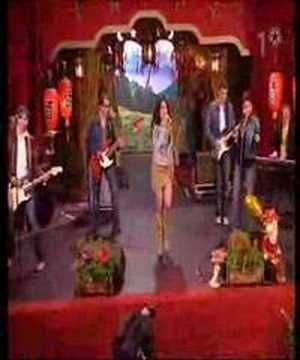 Jill Johnson - You cant love me to much - YouTube