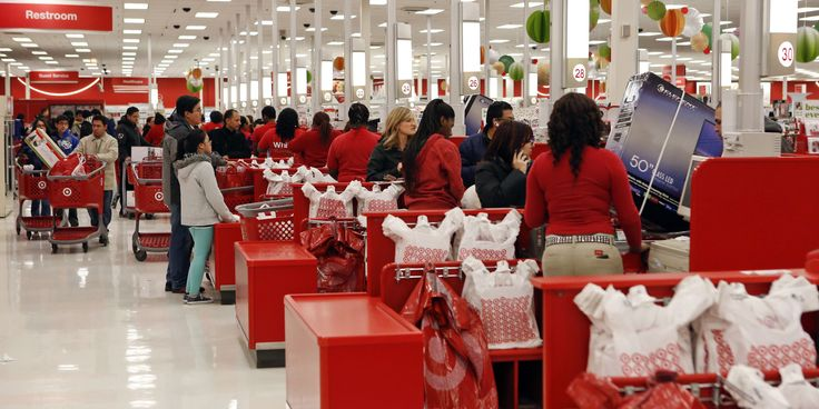 15 Stores That Will Open On Thanksgiving