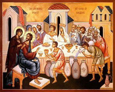 the wedding feast of the lamb | David Bentley Hart on Trinitarian Infinity | Theology Forum