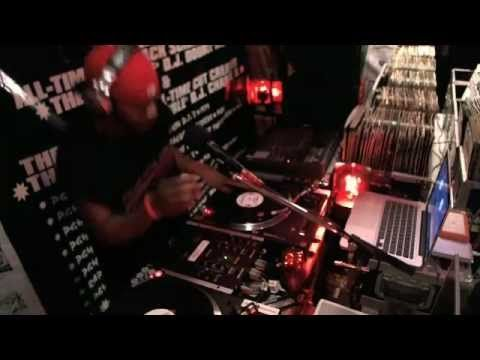 ''79-83'' Hip-Hop mastermix! ep 1 (Zulu Nation Edition) - YouTube