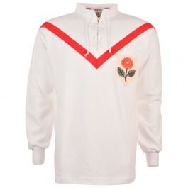 Manchester United 1909 FA Cup Final Retro Manchester Utd 1909 FA Cup final Shirt The 1909 FA Cup Final was a football match played on 24 April 1909 in front of 71,401 spectators. The match was contested by Manchester United and Bristol City a http://www.MightGet.com/may-2017-1/manchester-united-1909-fa-cup-final-retro.asp