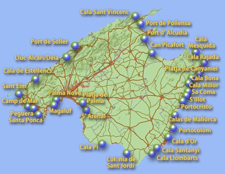 Mallorcas Schonste Sehenswurdigkeiten Can Picafort Mallorca