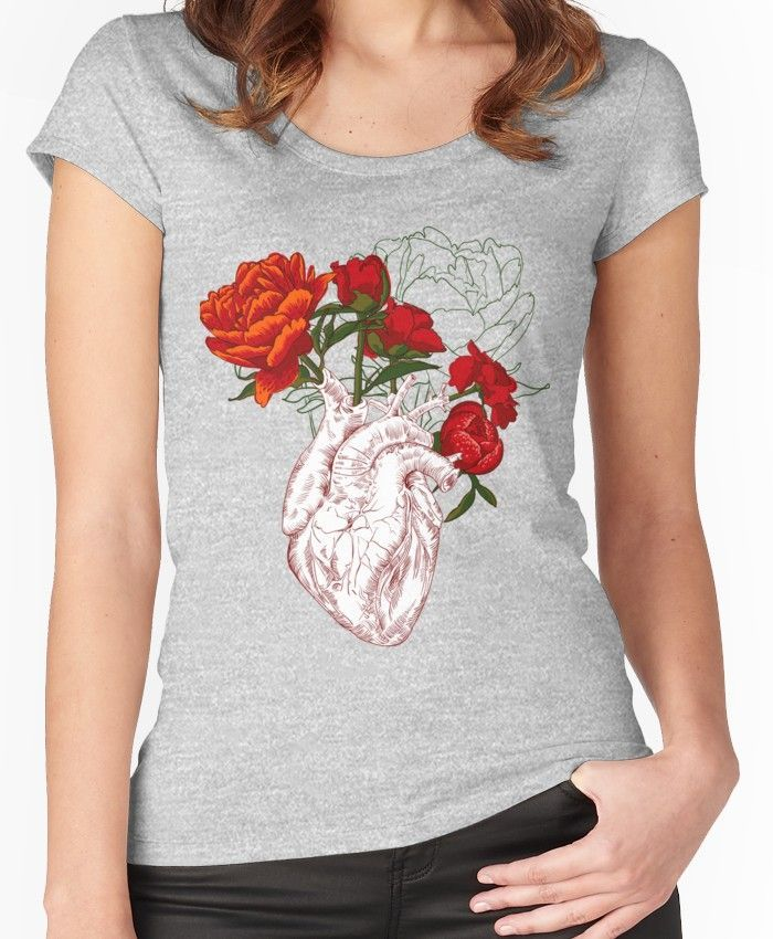 9e64450fe Learn To Draw A Realistic Rose   Flower rose plants drawings   Human ...