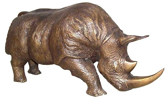 Rhino Bronze Collection BR23041