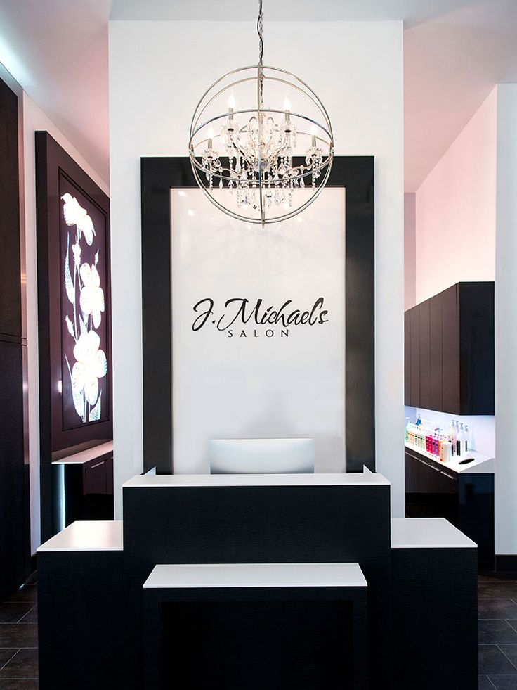 Love The Signage On Mirror Salon DesignNail DesignSalon NamesMakeup StudioSalon InteriorBeauty