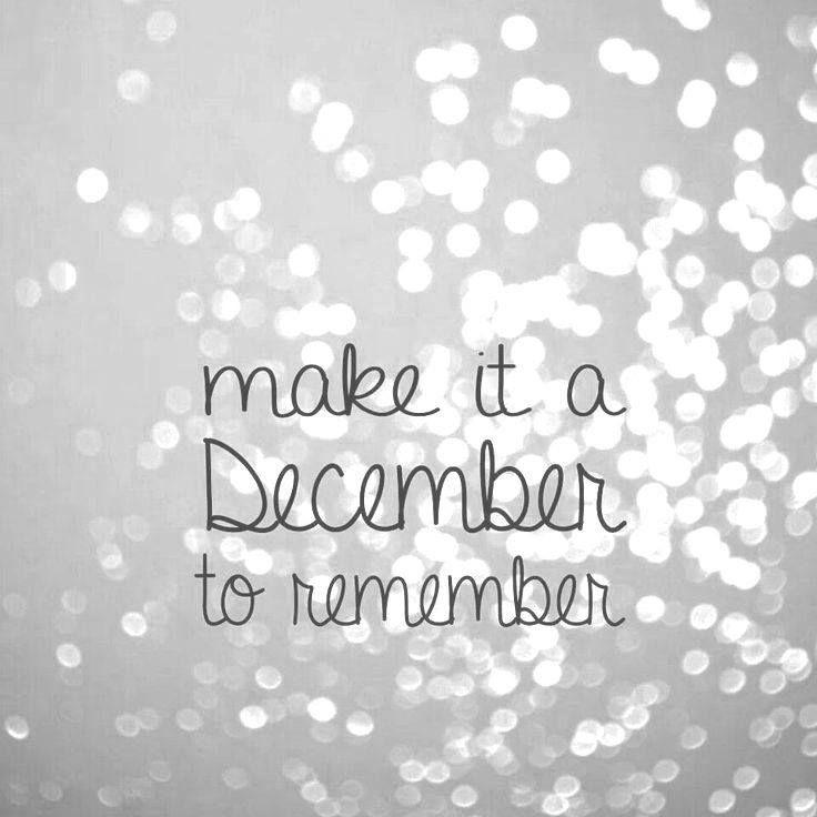 Aline ♥ December..... Festive month.....