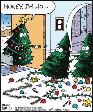 Off the Mark Comic Strip, December 21, 2015     on GoComics.com