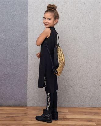 Girl's Saskia Tunic - Bardot Junior