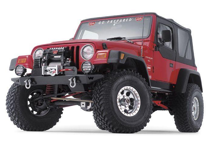 Dannys Auto Parts >> 1000+ images about Jeep Wrangler TJ Unlimited on Pinterest ...
