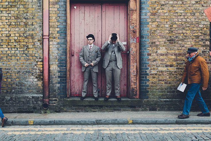 London engagement photography by Miss Gen, Destination wedding photographer.