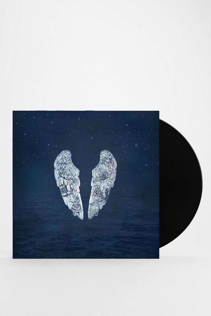 Coldplay - Ghost Stories LP ~ $21.98