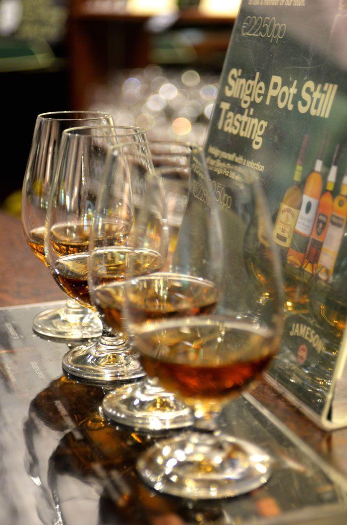 jameson whiskey midleton
