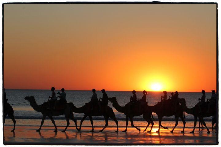 Broome, Western AustraliaBuckets Lists, Postcards From Broom, Cable Beach, Westerns Australia, Western Australia