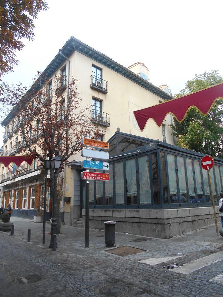 Hotel Suizo-Miranda