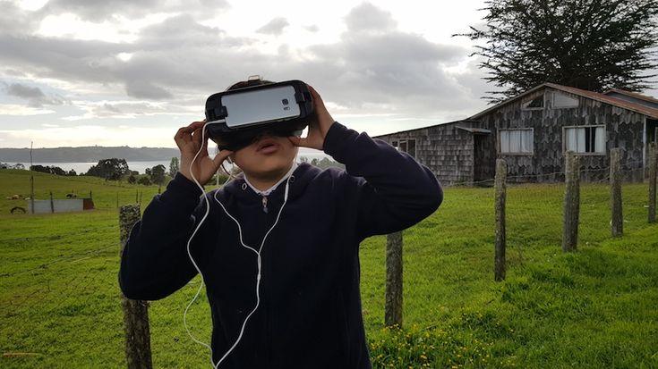 Presentamos una serie de beneficios de la realidad virtual para ir ayuda de las personas, las que mediante esta moderna tecnología se potencia y se fortalece.