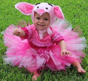Piglet Hat DIY Halloween Costume