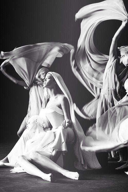 Beyonce - Mine Music Video