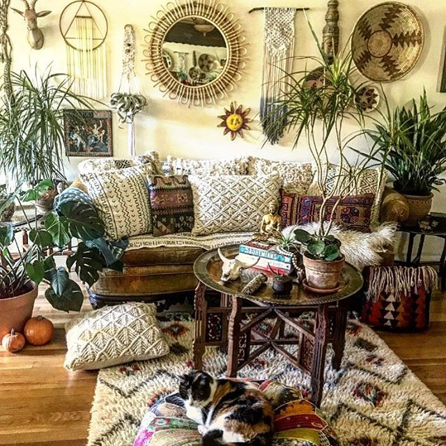 3777 best Bohemian Decor Life Style images on Pinterest