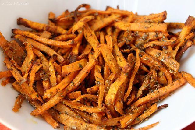 La Fée Stéphanie: Recette américaine de country patatoes au four