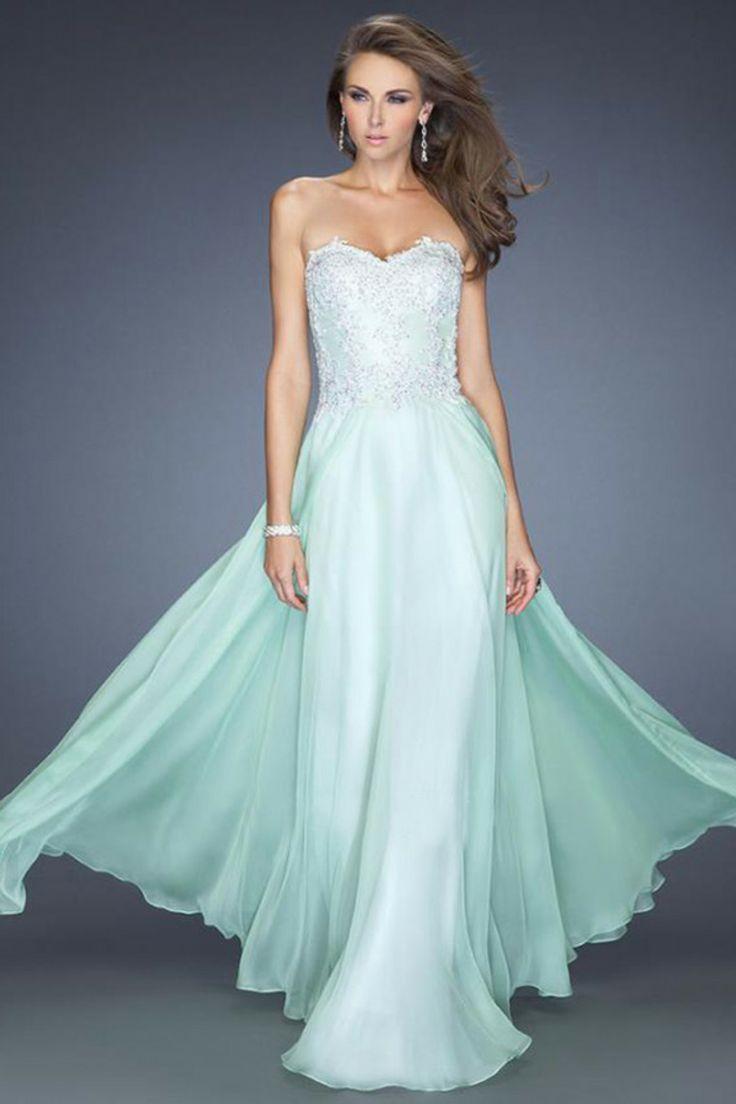 48 best Long jw prom dress? images on Pinterest | Formal evening ...