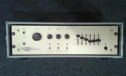 Bass Verstärker / Amp CRAAFT Bassic Solton in Nordrhein-Westfalen - Vlotho   Musikinstrumente und Zubehör gebraucht kaufen   eBay Kleinanzeigen
