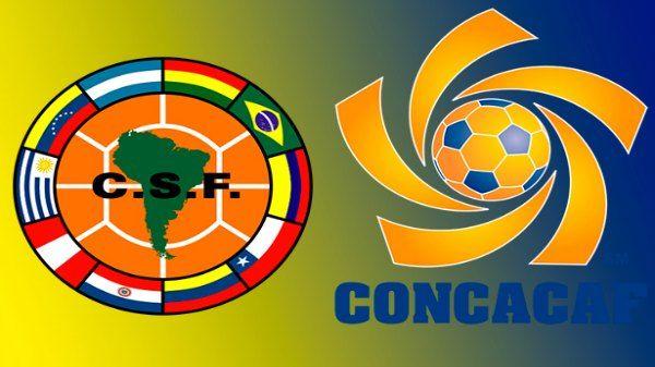 Presidente de Concacaf descarta unión de eliminatorias entre Conmebol y Concacaf