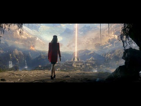 Iron Sky The – Coming Race 2016 (Official Teaser #1) » DailyFunFeed
