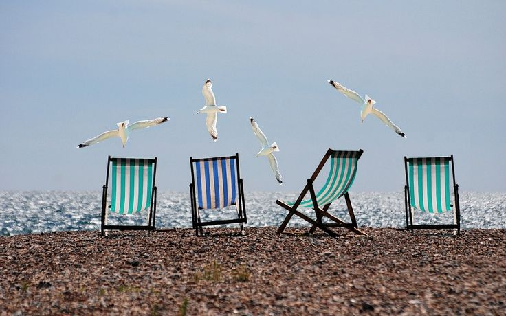 Where to go for a UK Weekend Getaway from The Hip Horticulturist including #Brighton