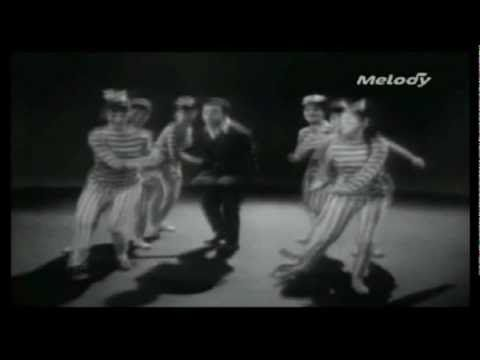 Richard Anthony - -Donne moi ma chance - YouTube