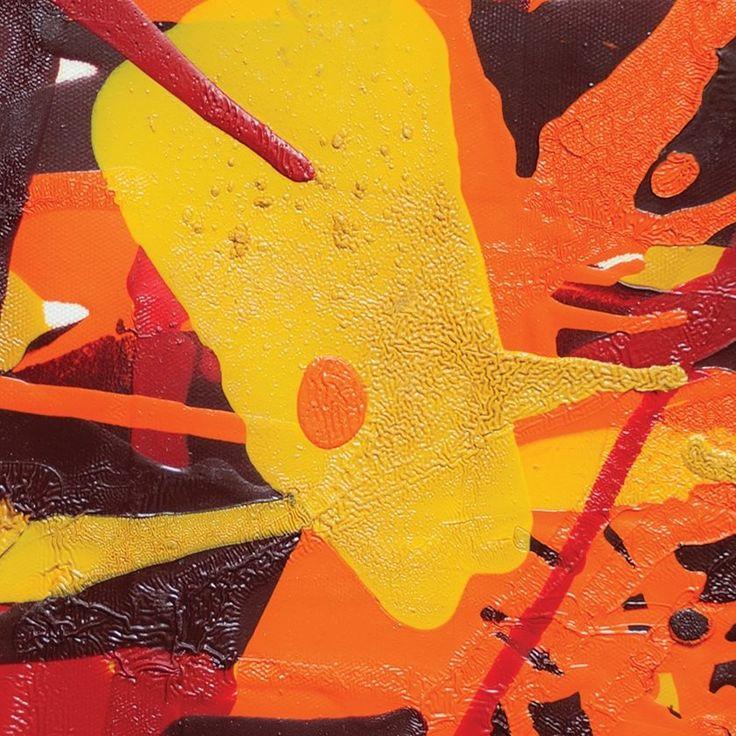 SALA at the Ark - Artist - Malcolm Koch