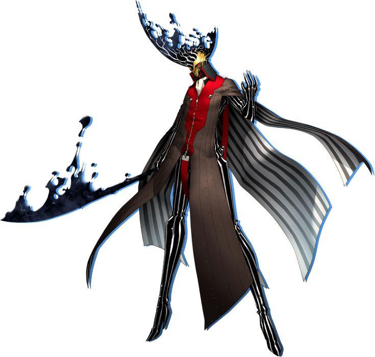 Tsukiyomi - Megami Tensei Wiki
