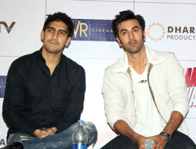 Ranbir Kapoor to turn Superhero in Ayan Mukerji's next?