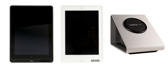 LaunchPort iPad Mounting System