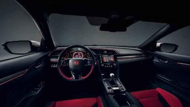 Tipo Novidade Honda Civic R 2019 – A nova versão do portal quente: Preço, Ficha Técnica, Interior e Fotos