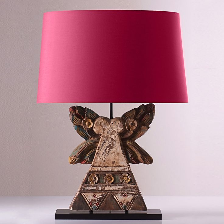 Another option to match your colourful interior arrangement is with our collection of Sega Lamp. You can choose the colour of its lampshade with the one you prefer. #pimentrouge #bali #lighting #homedecor #interior #design #styling #ethnic #lamps #magenta #colourful #bold #vibrant #newyear
