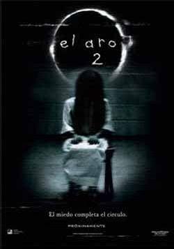 """Ver película El Aro 2 online latino 2005 gratis VK completa HD sin cortes descargar mega audio español latino online. Género: Terror, Intriga, Suspenso, Thriller Sinopsis: """"El Aro 2 online latino 2005"""". """"La llamada 2"""". """"The Ring 2: La señal"""". """"The Ring Two"""". """"The Ring II""""."""
