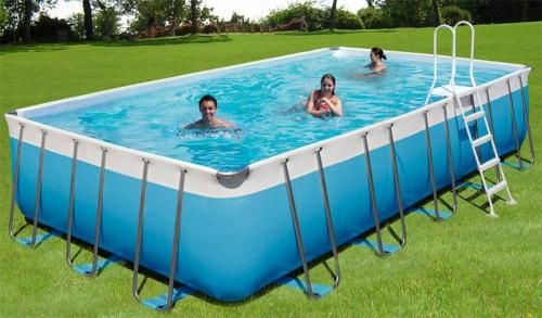 Pinterest  Petite Piscine Coque, Plan Terrasse Bois and Ground Pools