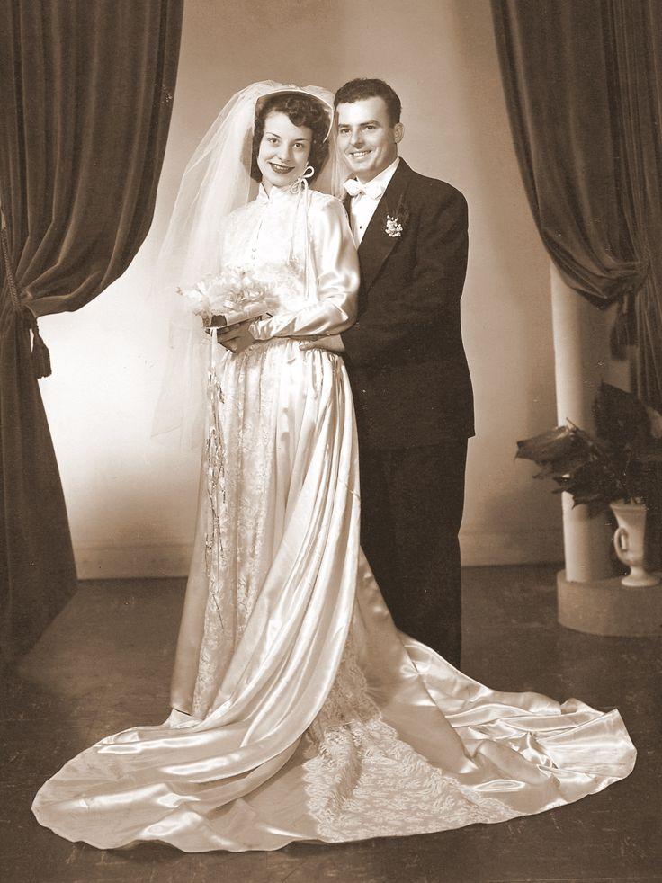 The 60th Wedding Anniversary – A Diamond, Indeed ...