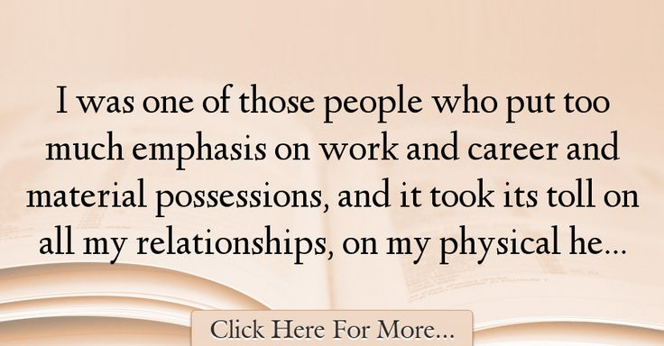Tony Shalhoub Quotes About Work - 75330