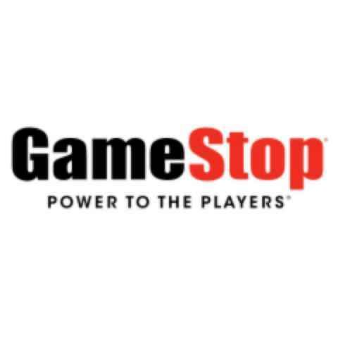 Black Friday Sale! Up to 50% Off GameStop