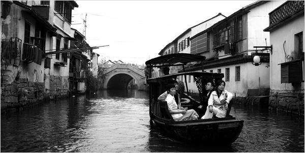 Cry me a river, court métrage de Jia Zhangke (2008)