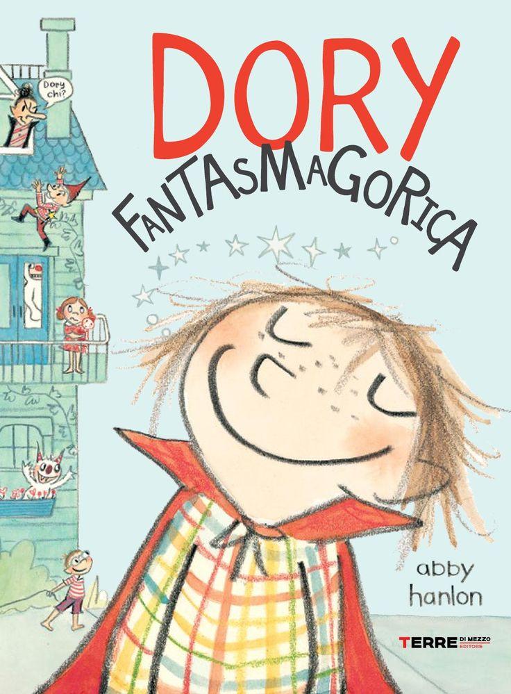 Dory fantasmagorica by Terre di mezzo Street magazine