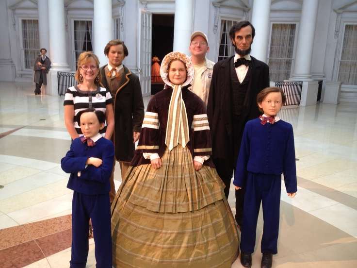 Mary and I hanging with Abe and the family.Hanging, Abed, You, Things, Families, Mary