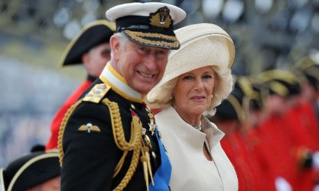 Prince Charles's letters to ministers should be disclosed, judges rule