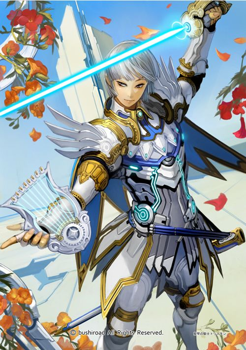 25+ trending Cardfight vanguard ideas on Pinterest | Dark ...